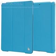 Чехол Jison Executive Smart Case Blue для iPad Air фото