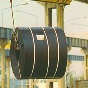 Ленты конвейерные резинотросовые стандартные фото