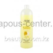 Шампунь для всех типов волос Kapous Молоко и мед линии Studio, 1 литр фото