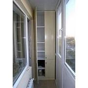 Мебель для балконов фото
