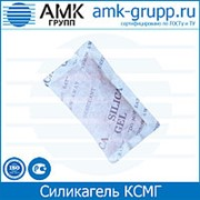 Силикагель КСМГ (Россия) фото