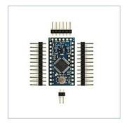 Плата Arduino Pro Mini ATmega328 фото