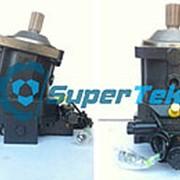 Гидромотор Komatsu WA320-5-6 p/n 419-2-18-41330, A6VM140 фото