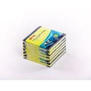 Бумага для записей с клеевым краем SIGMA 76х76мм 100 листов, 6шт фото