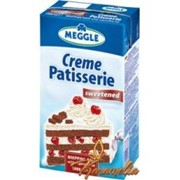Сливки МЕЛЕ Cream Patisserie 27% фото