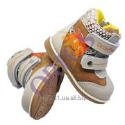 Ботинки детские ортопедические ОrtoBaby фото