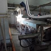 Линия грануляции СЛЕ-1-130 400 кг/час Б/У фото