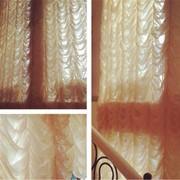 Пошив штор Маркиза фото