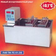 Термостат ЛАБ-ТЖ-ТС с микропроцессорным регулятором фото