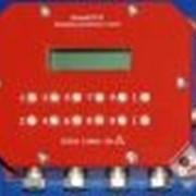 Приборы приемно-контрольные пожарные фото
