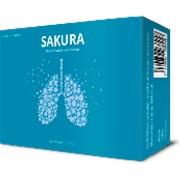 Sakura (Сакура) - капсулы от курения фото