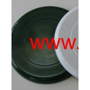 Летающая тарелка с логотипом Фрисби фото