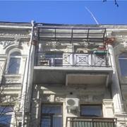 Изготовление балконов, расширяем, укрепляем на любом этаже фото