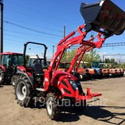 Трактор TYM-353 фото