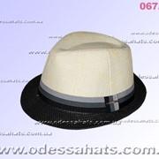 Летние шляпы Del Mare модель 067 фото