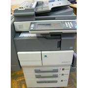 Принтеры, сканеры, копиры, МФУ, Konica Minoltа, Bizhub фото
