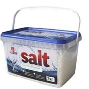 Гранулированная соль фото