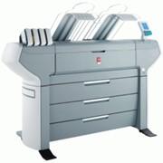 Система полноцветной цифровой печати Oce ColorWave 600 фото