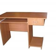 Стол компьютерный Славик-2. фото