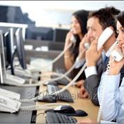 Услуга решения для построения Call и Контакт Центров Avaya фото