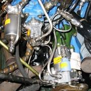 Топливная система 8АТ-6100-00-55 фото