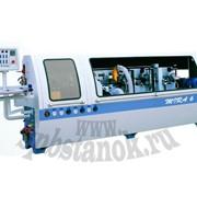 Кромко-облицовочный станок Italmac Mira-6New прямолинейный с автоподачей фото