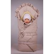 Конверт - одеяло Пасторель (зимний) фото