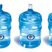 Доставка питьвой воды фото