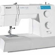 Швейная машина PFAFF 1122 фото