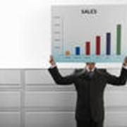 Увеличение продаж фото