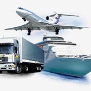 Доставка грузов с Китая фото