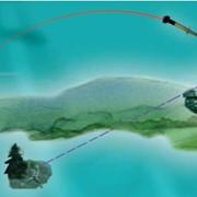 УПРАВЛЯЕМЫй артиллерийский снаряд с лазерным полуактивным самонаведением «Цветник» фото