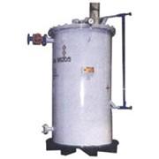 Контактные аппараты (реакторы озонирования) предназначены для обработки жидких сред озоном фото