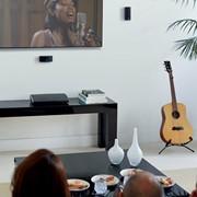 Системы домашние развлекательные BOSE LifeStyle® и CineMate® фото