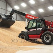 Ремонт тракторов MANITOU фото