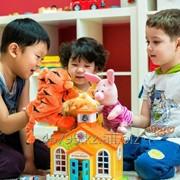 Детский лагерь (клуб) фото
