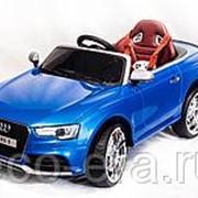 Детский электромобиль Toyland Audi RS5 фото