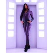 Комбинезон Vergo Banshee (Ultraviolet), XS фото
