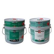 VARNISH-PU 2K (атласный) 5 кг. Полиуретановый прозрачный 2-компонентный защитный лак фото