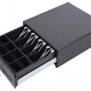 Денежный ящик HS-360A черный фото