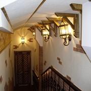 Ремонт частных домов фото