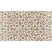 Листовая панель ПВХ Фиеста Терракота 960*480мм, толщина 0,4 мм фото