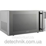 Микроволновая печь с кнопочным управлением Delonghi P90D25EL-B1B 25L Серый фото