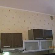 Частичная замена кухонных модулей, сборка кухонной мебели фото