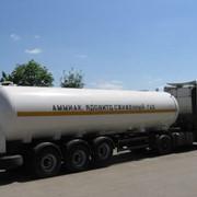 Перевозка опасных химических веществ, опасных грузов фото