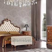 """Итальянская спальня """"Art Deco"""", Stile Elisa фото"""