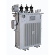Трансформаторы ТМГ (защита масла - азот) фото