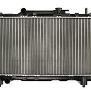 Радиатор охлаждения Toyota Carina E (1993-1997) 1,6-1,8 - D72001TT / NRF 507590 фото