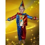 Прокат карнавальних костюмів фото
