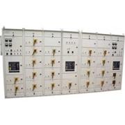 Комплектные трансформаторные подстанции КТП внутренней установки фото